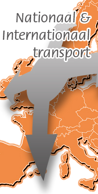 nationaal en interntionaal transport